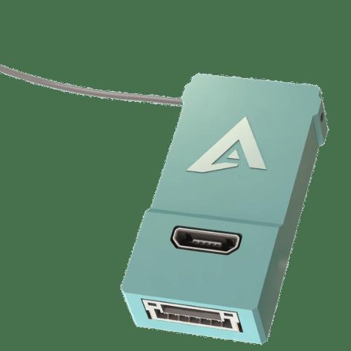 idMe - RemoteID by Aerobits
